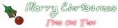 Font Catholic School Girls Christmas Symbol Logo Preview