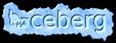 Font CattArt Iceberg Logo Preview