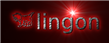 Font CattArt Klingon Logo Preview