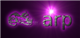 Font CattArt Warp Logo Preview