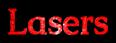 Font Caudex Lasers Logo Preview