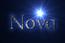 Font Caudex Nova Logo Preview