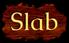 Font Caudex Slab Logo Preview