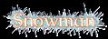 Font Caudex Snowman Logo Preview