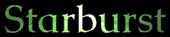Font Caudex Starburst Logo Preview
