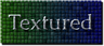 Font Caudex Textured Logo Preview
