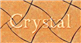 Font ChanticleerRoman Crystal Logo Preview