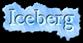 Font ChanticleerRoman Iceberg Logo Preview