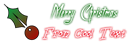 Font Charming Font Christmas Symbol Logo Preview