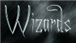 Font Charming Font Wizards Logo Preview