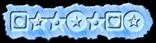 Font Charms BV Iceberg Logo Preview