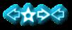 Font Charms BV Neon Logo Preview
