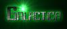 Font Checkbook Galactica Logo Preview