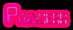 Font Checkbook Princess Logo Preview