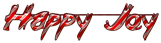 Font ChickenScratch Happy Joy Logo Preview