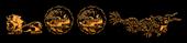 Keen Logo Style