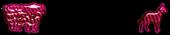 Font Chinese Zodiac TFB Candy Stripe Logo Preview