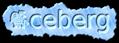 Font Chinese Zodiac TFB Iceberg Logo Preview