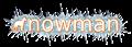 Font Chinese Zodiac TFB Snowman Logo Preview