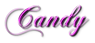 Font Chopin Script Candy Logo Preview