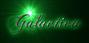 Font Chopin Script Galactica Logo Preview
