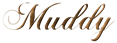 Font Chopin Script Muddy Logo Preview