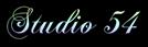 Font Chopin Script Studio 54 Logo Preview