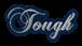 Font Chopin Script Tough Logo Preview