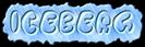 Font Chubb Iceberg Logo Preview
