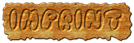 Font Chubb Imprint Logo Preview