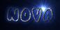 Font Chubb Nova Logo Preview