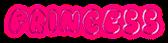 Font Chubb Princess Logo Preview
