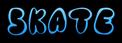 Font Chubb Skate Logo Preview