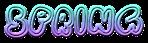 Font Chubb Spring Logo Preview