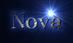 Font Classic Heavy Light Nova Logo Preview