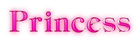 Font Classic Heavy Light Princess Logo Preview