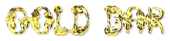 Font Claw Gold Bar Logo Preview