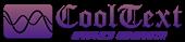 Font Cloister Black Symbol Logo Preview