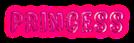 Font Comic Zine OT Princess Logo Preview