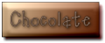 Font Cool Dots Chocolate Button Logo Preview