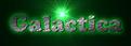Font Cooper Galactica Logo Preview