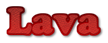 Font Cooper Lava Logo Preview