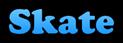 Font Cooper Skate Logo Preview