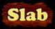 Font Cooper Slab Logo Preview