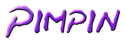 Font Cracked Johnnie Pimpin Logo Preview