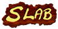 Font Cracked Johnnie Slab Logo Preview