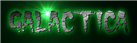 Font Cramps Galactica Logo Preview