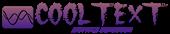 Font Cramps Symbol Logo Preview