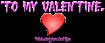 Font Cramps Valentine Symbol Logo Preview
