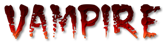 Font Cramps Vampire Logo Preview